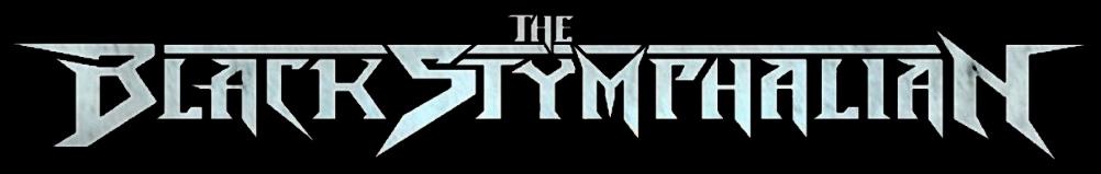 The Black Stymphalian - Logo