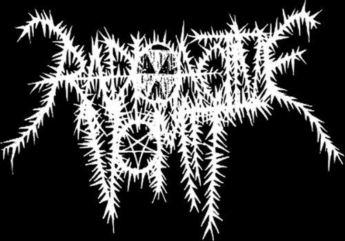 Radioactive Vomit - Logo