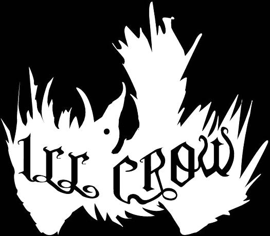 Ill Crow - Logo