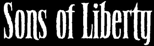 Sons of Liberty - Logo