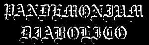 Pandemonium Diabolico - Logo