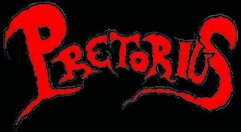 Pretorius - Logo