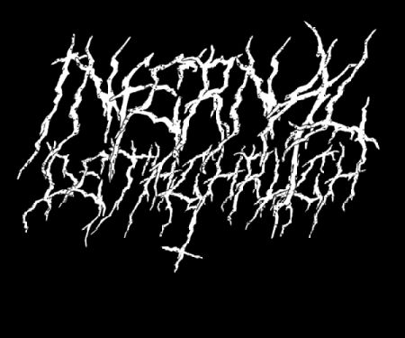 Infernal Deathcrusher - Logo