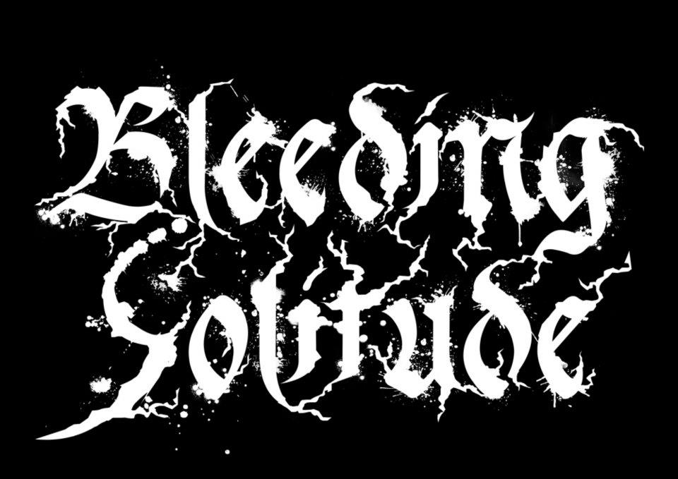 Bleeding Solitude - Logo