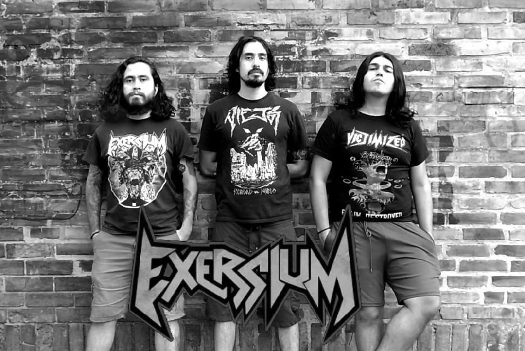 Exersium - Photo