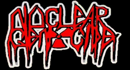 Nuclear Genocide - Logo