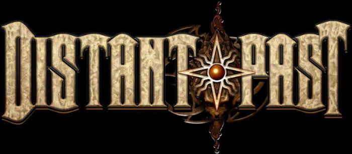 Distant Past - Logo