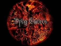 Dying Embers - Logo