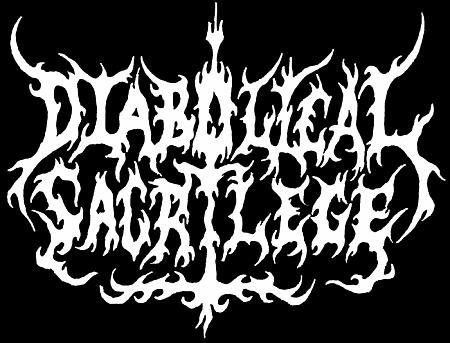Diabolical Sacrilege - Logo