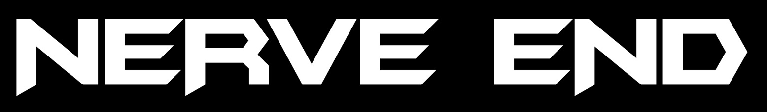 Nerve End - Logo
