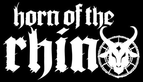 Horn of the Rhino - Logo