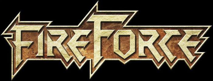 FireForce - Logo