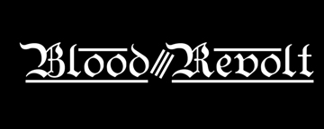 Blood Revolt - Logo