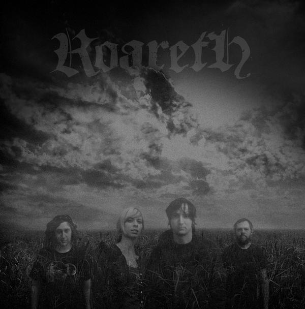 Roareth - Photo