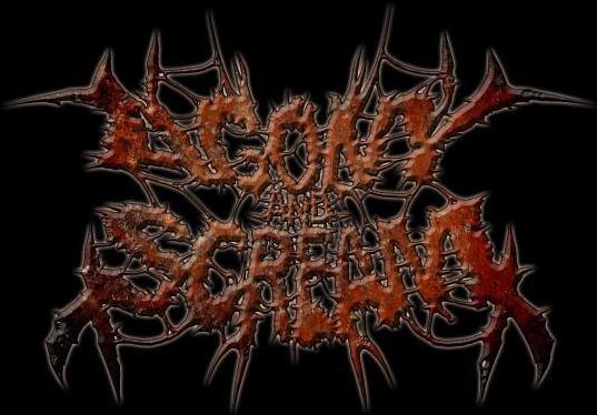 Agony and Scream - Logo