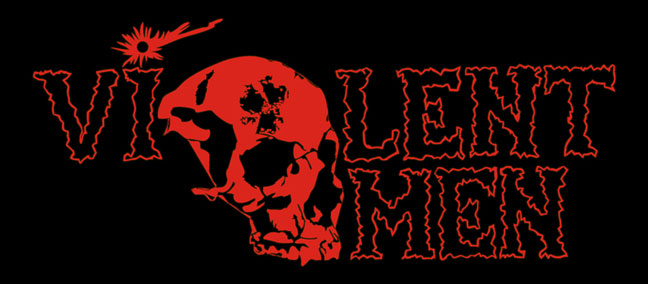 Violent Omen - Logo