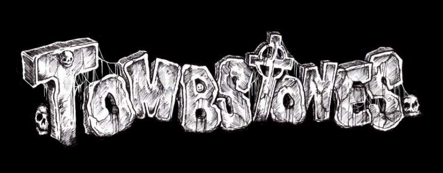 Tombstones - Logo