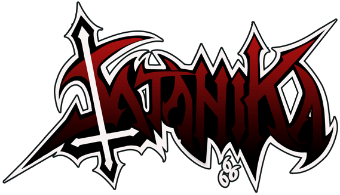 Satanika - Logo