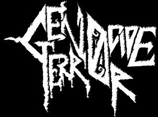 Genocide Terror - Logo