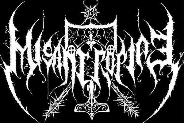Misantropiae - Logo
