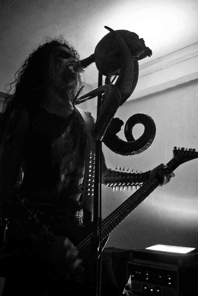 Sataniset - Photo