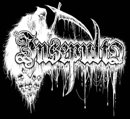 Insepulto - Logo