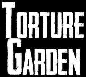 Torture Garden - Logo