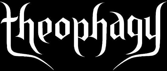 Theophagy - Logo