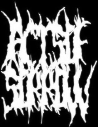 Acts of Sorrow - Logo