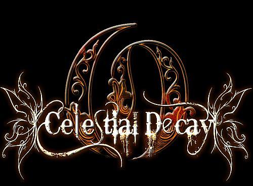 Celestial Decay - Logo