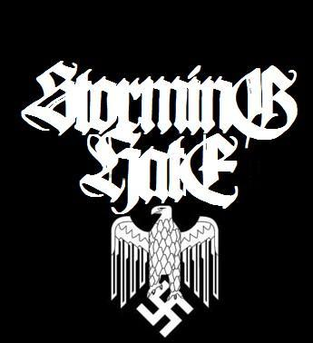 Storming Hate - Logo