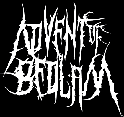 Advent of Bedlam - Logo