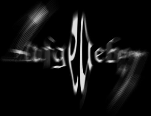 Aufgegeben - Logo