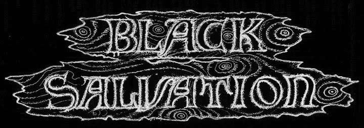 Black Salvation - Logo