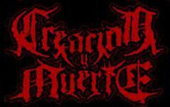 Creacion y Muerte - Logo