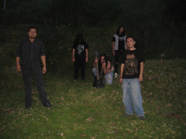 Creacion y Muerte - Photo