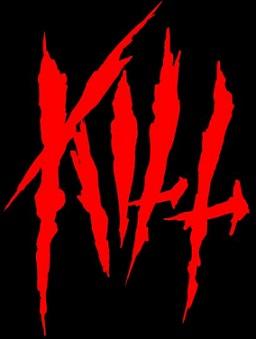Kill - Logo