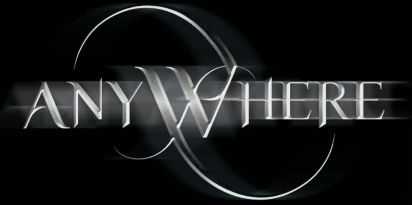 Anywhere - Logo