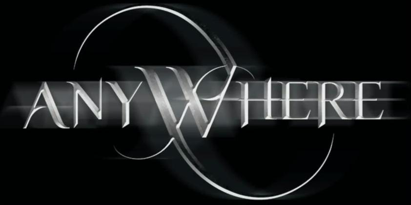Anywhere - Logo