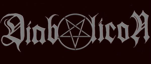 Diabolicon - Logo