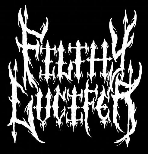 Filthy Lucifer - Logo