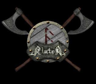 Alator - Logo