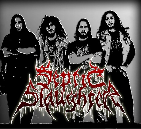 Septic Slaughter - Photo