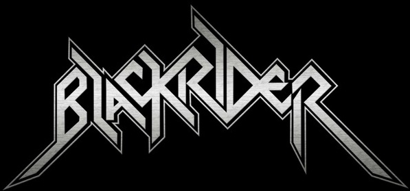 BlackRider - Logo