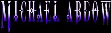 Michael Abdow - Logo