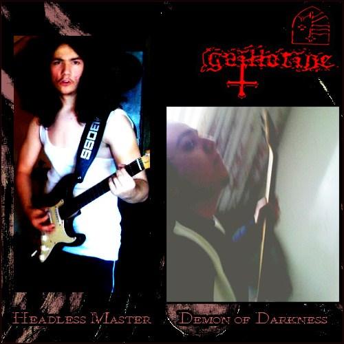 Guillotine - Photo