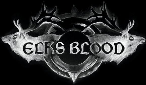 Elks Blood - Logo