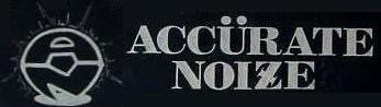 Accürate Noize - Logo