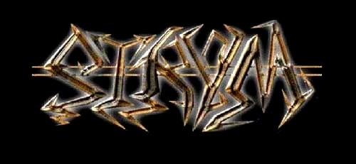 Strym - Logo