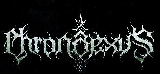 Chronaexus - Logo
